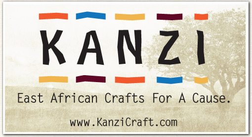 Shop Kanzi Logo